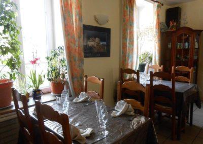 Hôtel & Restaurant Etape Saint-Privat d'Allier (43- Haute-Loire)